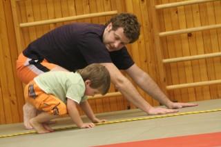 Cvičení a kurzy